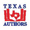 Texas Association of Authors member badge