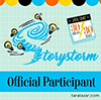 2017 Storystorm Official Participant badge